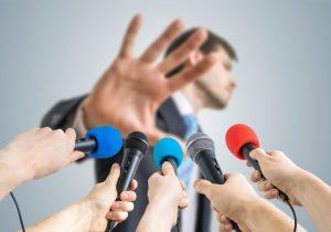 Führungskraft verweigert Interview
