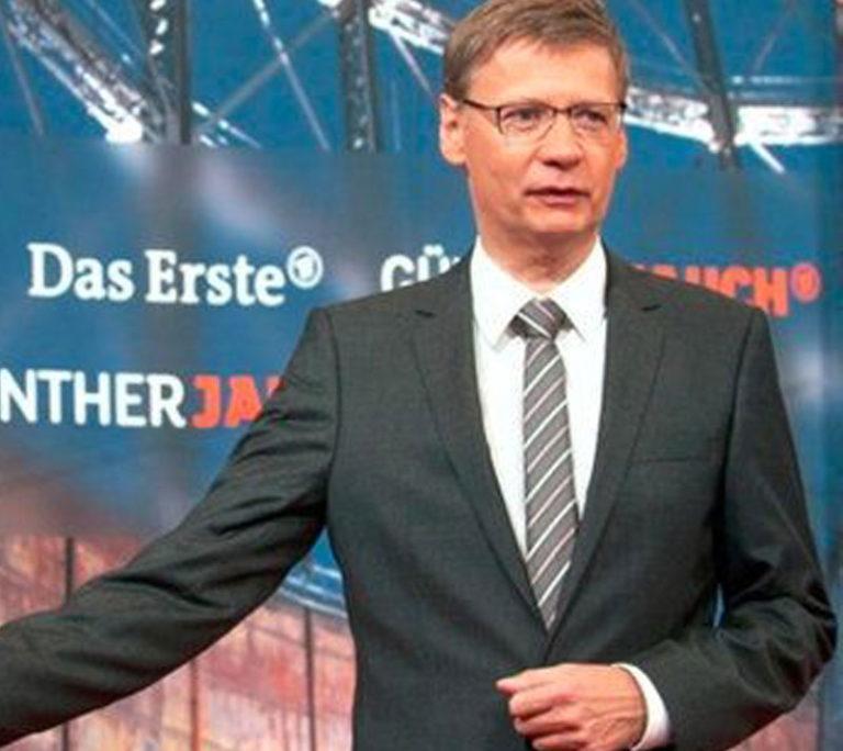 Blog Medientraining und Medien: Günther Jauch