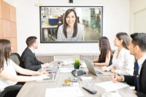 Mediencoaching in der Videokonferenz