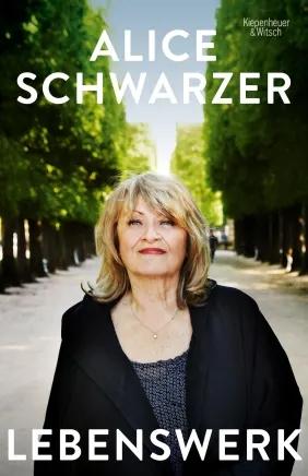 """Alices Schwarzer """"Lebenswerk"""""""
