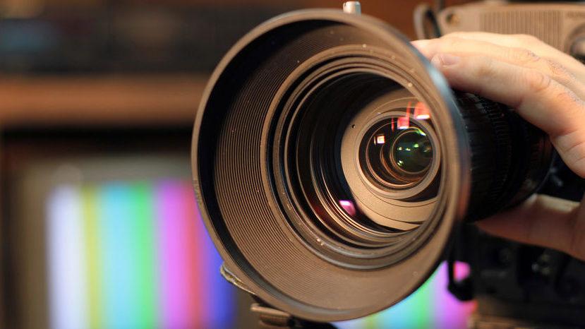 Medientraining vor Kamera und Mikrofon